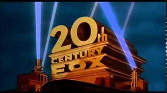 20th Century Fox (1994) *FANFARE VARIANT*