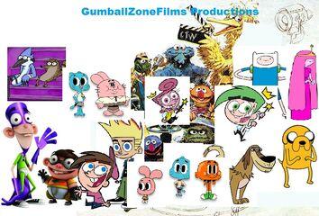 GumballZoneFilms