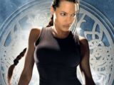 Opening to Lara Croft: Tomb Raider 2001 Theater (Regal Cinemas)