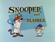 SnooperandBlabber