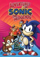Sonic the Hedgehog Cartoons