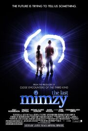 2007 - The Last Mimzy Movie Poster
