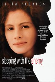 1991 - Sleeping with the Enemy Movie Poster