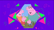 Disney XD Toons Back To The Show Peppa Pig Bumper 2015