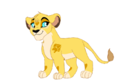 Lion Guard OC 2019 Redesign