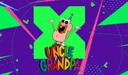 Disney XD Toons Uncle Grandpa Bumper 2018 (April Fools Version 1)