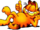 Garfield and Friends/Characters/Gallery
