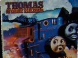 VHS Opening and Closing: Thomas and the Magic Railroad (Demo VHS, 1999/2000)