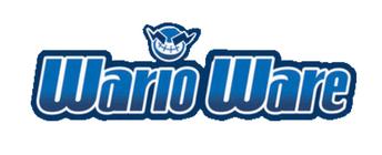WarioWareLogo