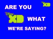 Disney XD Toons (2014, UK) 2