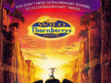 Opening to The Wild Thornberrys Movie 2002 Theater (Regal Cinemas)