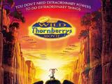 Opening to The Wild Thornberrys Movie 2002 Theatre (Carmike Cinemas)