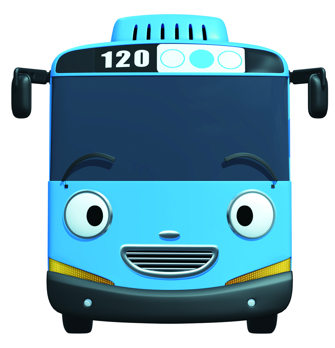 Tayo (Tayo the Little Bus character) | Scratchpad | FANDOM