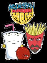 Aqua Teen Hunger Force