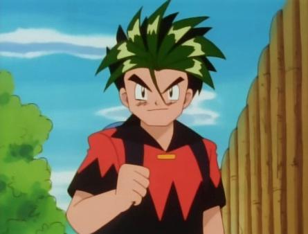 AJ Pokemon