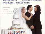 Opening to It Takes Two 1995 Theater (Regal Cinemas)