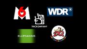 M6 Trickompany Ellipsanime WDR DQ Entertainment