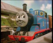 Thomas - Happy In Thomas, Percy And The Coal