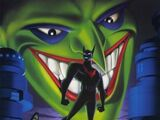 Opening to Batman Beyond: Return of the Joker 2000 Theater (Regal Cinemas)