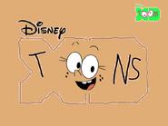 Disney XD Toons Ronnie Anne 2019 (UK)