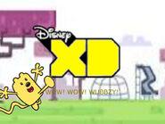 Disney XD Toons Wow Wow Wubbzy Bumper 2009