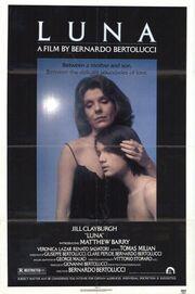 1979 - Luna Movie Poster