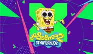 Disney XD Toons Spongebob Squarepants Bumper 2018 (April Fools Version 2)