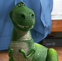 Profile - Rex - toy-story