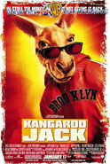 Kangaroo jack-Family Entertainment ver poster