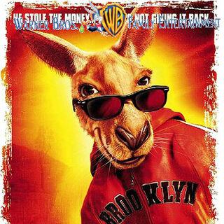 Kangroo Jack (2003)