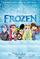 Frozen (Thebackgroundponies2016Style)