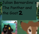 The Panther and the Goat 2