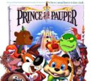 The Prince and the Pauper (Disney and Sega Style)