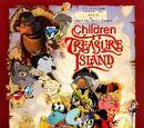 Children Treasure Island