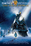 Polar express-Family Entertainment ver