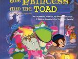 The Princess and the Toad (The Princess and the Goblin)