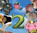 Orinoco 2 (Shrek 2)