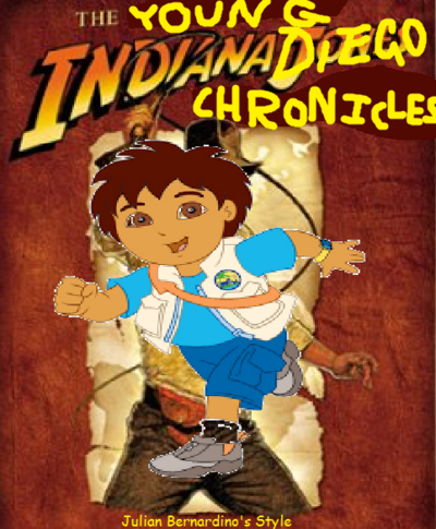 The Young Indiana Diego Chronicles.