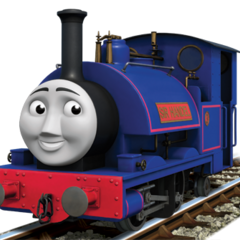 Sir Handel as Ebenezer Von Clutch
