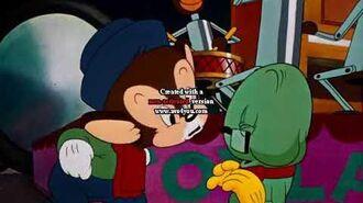 Sniffles (Blinky Bill) trailer