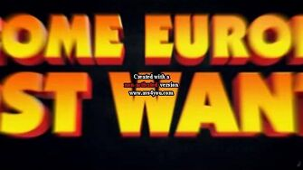 Madagascar 3 Europe's Most Wanted (Disney and Sega Style) Trailer