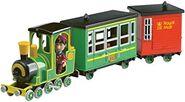 Postman Pat's Train