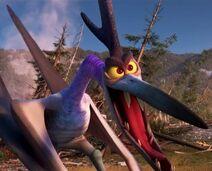 Profile - Thunderclap - good-dinosaur