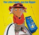 Orinoco Little (Stuart Little)