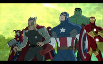 Trapped - ultimate spider man series finale - s4 - graduation-day