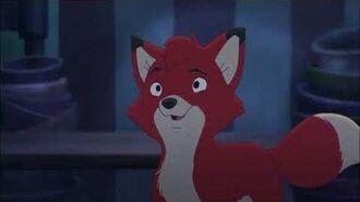 Banjo's Fox Halloween Movie trailer