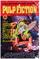 Pulp Fiction (Disney and Sega Animal Style)