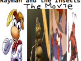 Rayman and the Insects: The Movie (Julian14bernardino's Style)