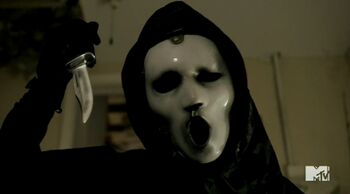 GhostfaceTV