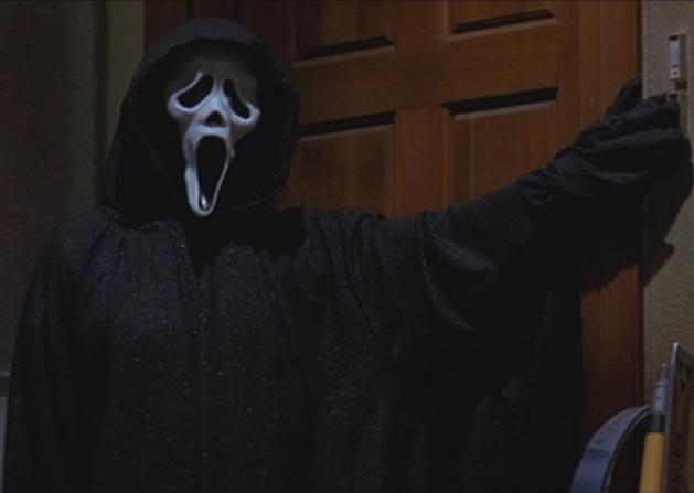 Ghostface | Scream Fanfiction Wiki | FANDOM powered by Wikia